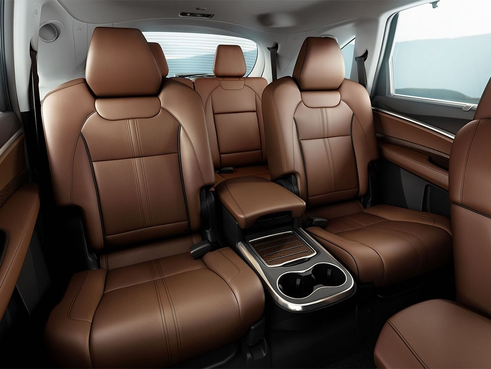 Admirable How Many Passengers Can The 2019 Acura Mdx Seat Acura Qa Pdpeps Interior Chair Design Pdpepsorg