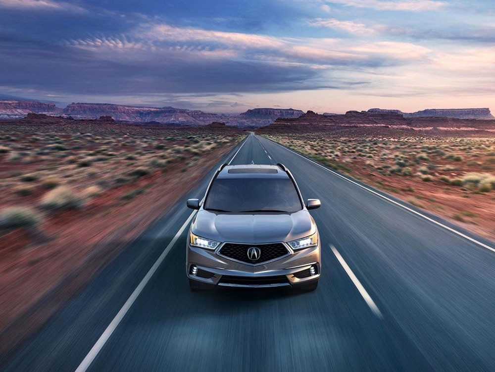 What's the Difference Between the MDX and MDX Sport Hybrid?