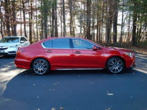2018 Acura RLX Sport Hybrid SH-AWD with Advance Package Sunnyside Acura Nashua, NH