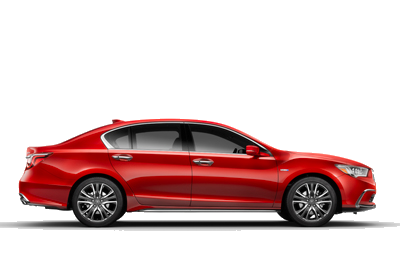 2018 Acura RLX Sunnyside Acura Nashua NH