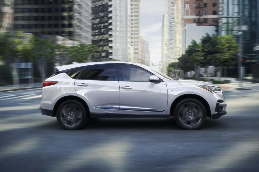 2019 Acura RDX Performance