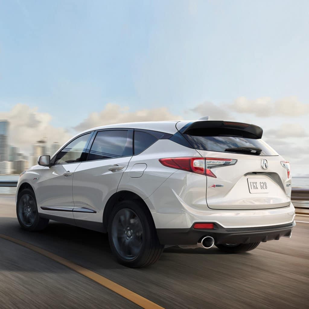 Introducing The All New 2019 Acura Rdx Sunnyside Acura