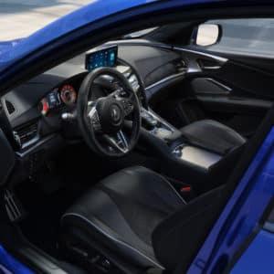 2019 Acura RDX Sunnyside Acura Nashua NH 03063