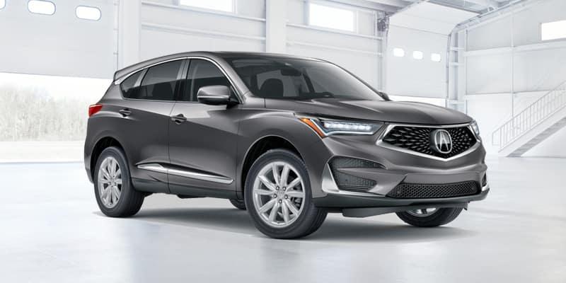 2021 Acura RDX SH-AWD