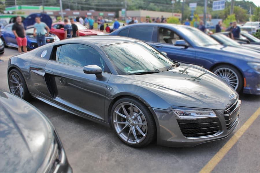 Exotic Car Show Sunnyside Acura - Luxury car show