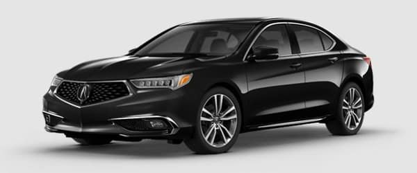 2019 Acura TLX 3.5L V6 with Advance Package