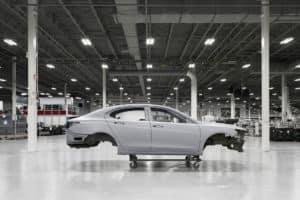 Acura TLX PMC Edition Sunnyside Acura Nashua NH