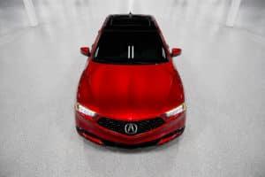 Acura TLX PMC Edition Sunnyside Acura
