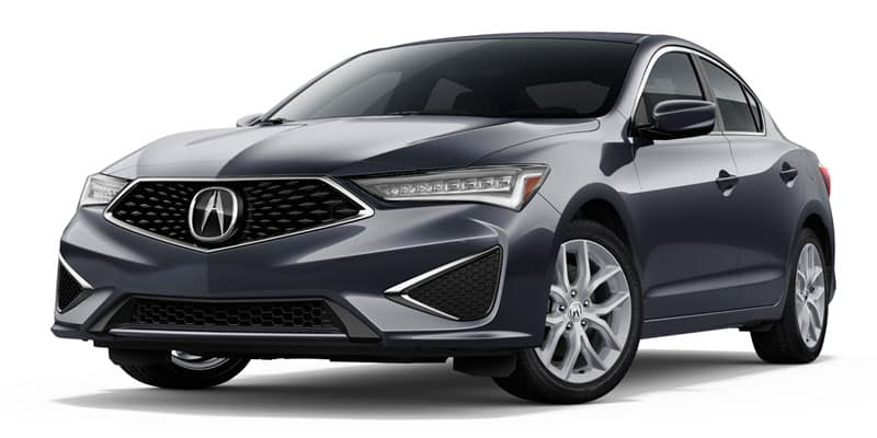Acura ILX Upgrade Opportunity Program