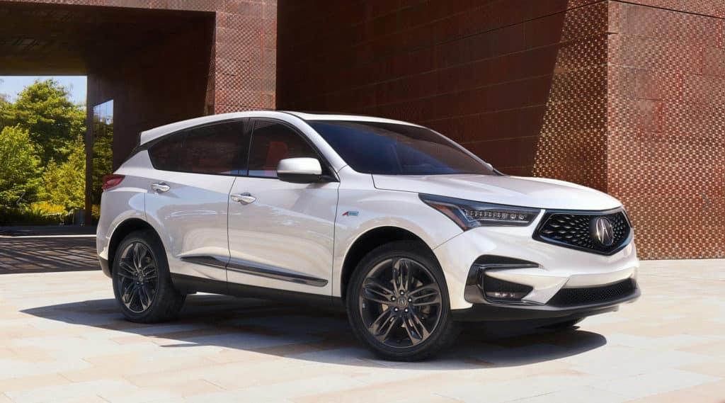 2020 Acura RDX Style