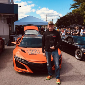 Sunnyside Acura Exotic Car Show 2019