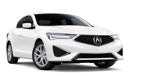 2020 Acura ILX 2.4L 8-Speed Dual-Clutch