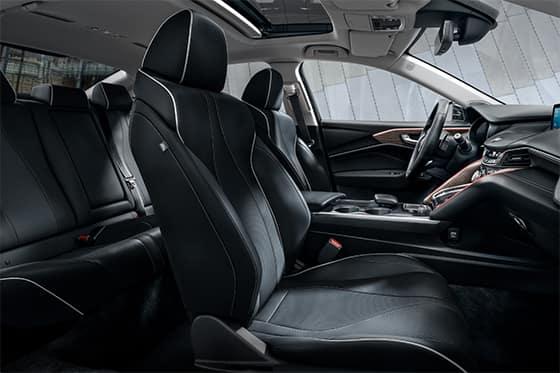 2021 Acura TLX A-Spec Black Sunnyside Acura Nashua, NH 03063