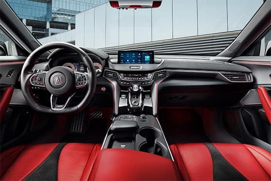 2021 Acura TLX Sunnyside Acura Nashua, NH 03063