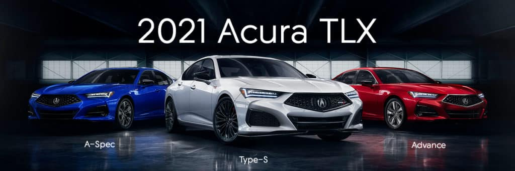 2021 acura tlx package features  sunnyside acura