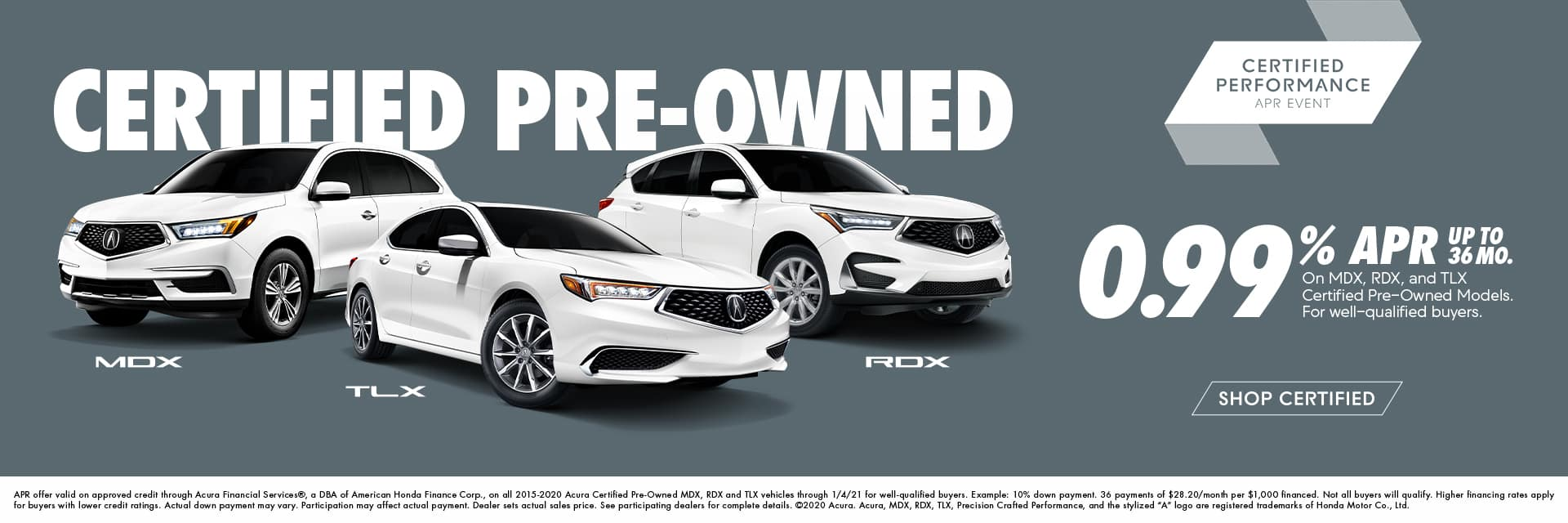 Acura Certified Pre-Owned Event Sunnyside Acura Nashua NH 03063