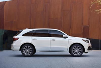 2020 Acura MDX Sunnyside Acura Nashua, NH 03063