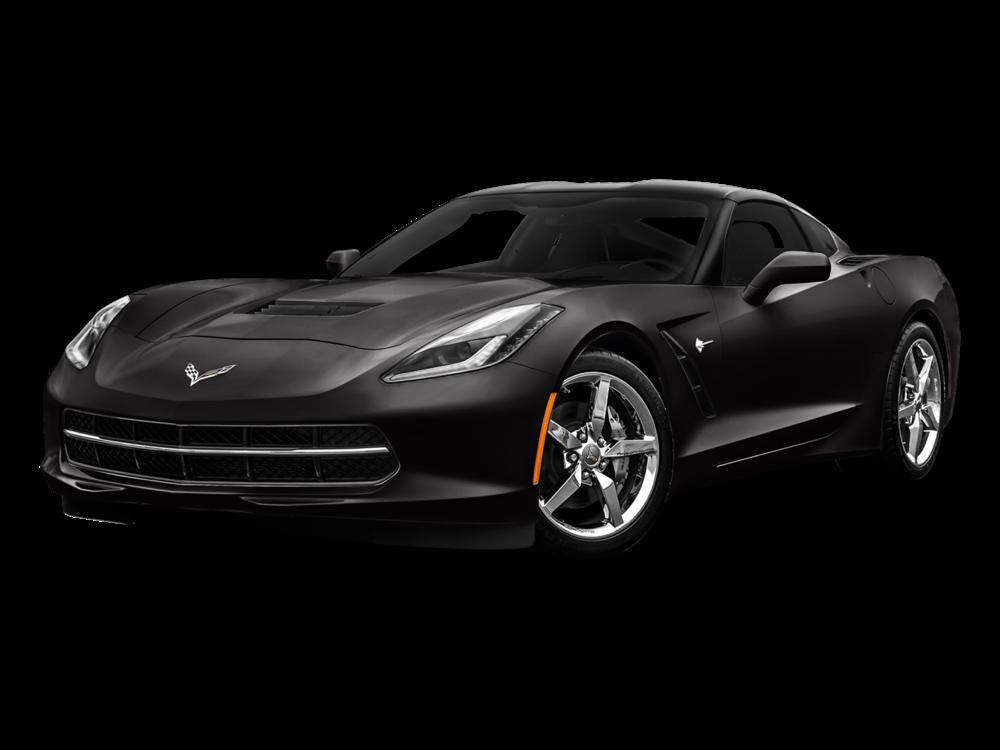 2015 Corvette Z51