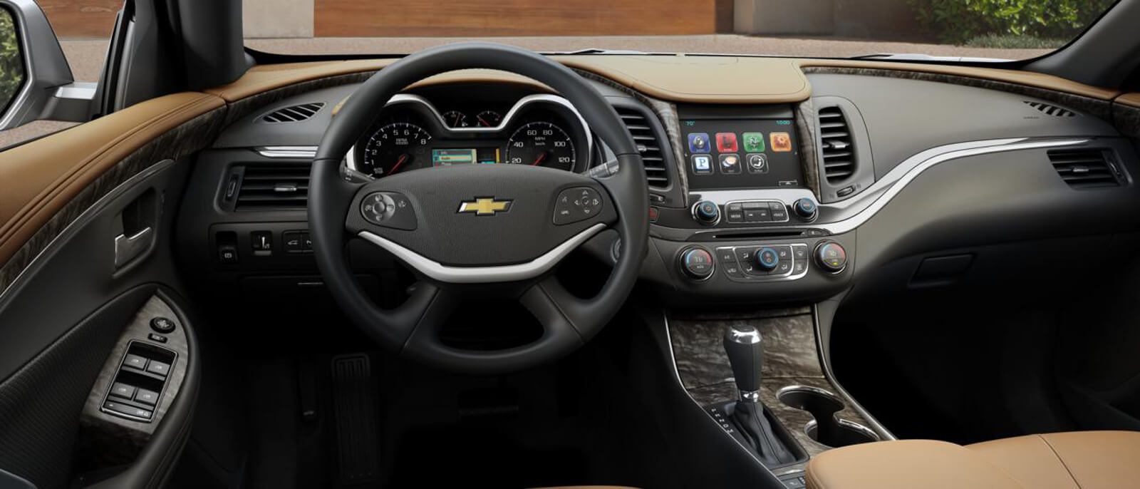 2015 chevrolet impala | sunrise chevrolet