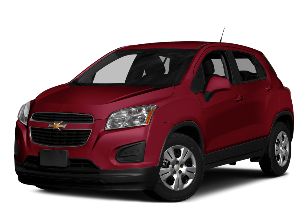 2015 chevrolet trax glendale heights bloomingdale. Black Bedroom Furniture Sets. Home Design Ideas