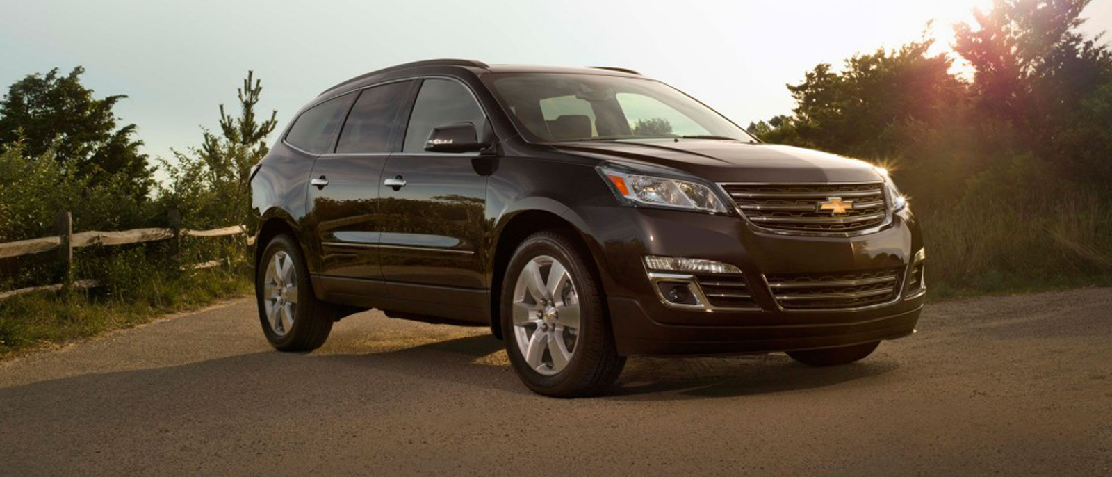2015 Chevrolet Traverse Glendale Heights Bloomingdale