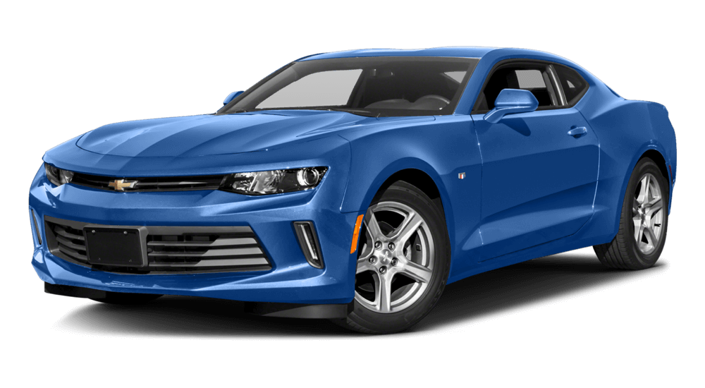 2016 Chevrolet Camaro Bloomingdale Glendale Heights