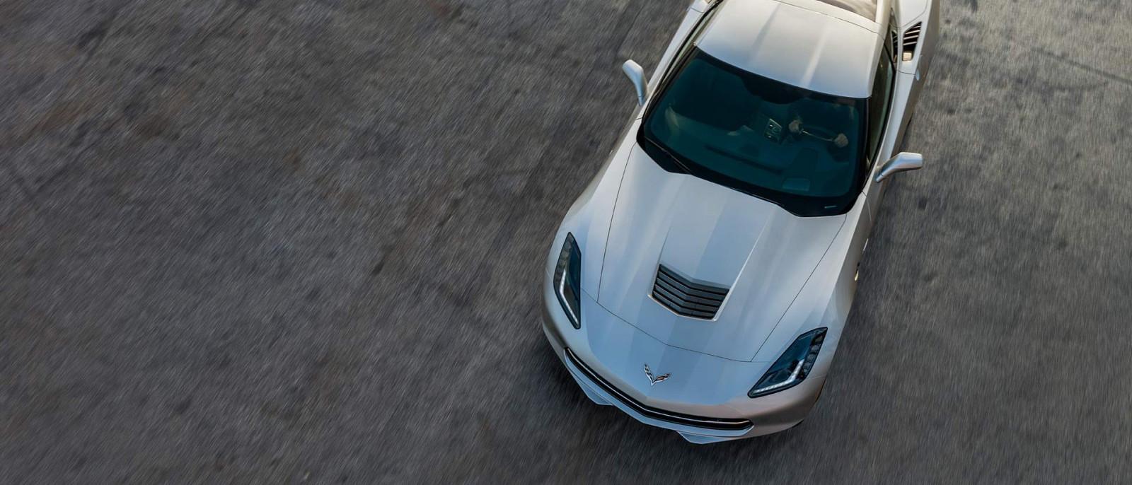 2016 Corvette Z51