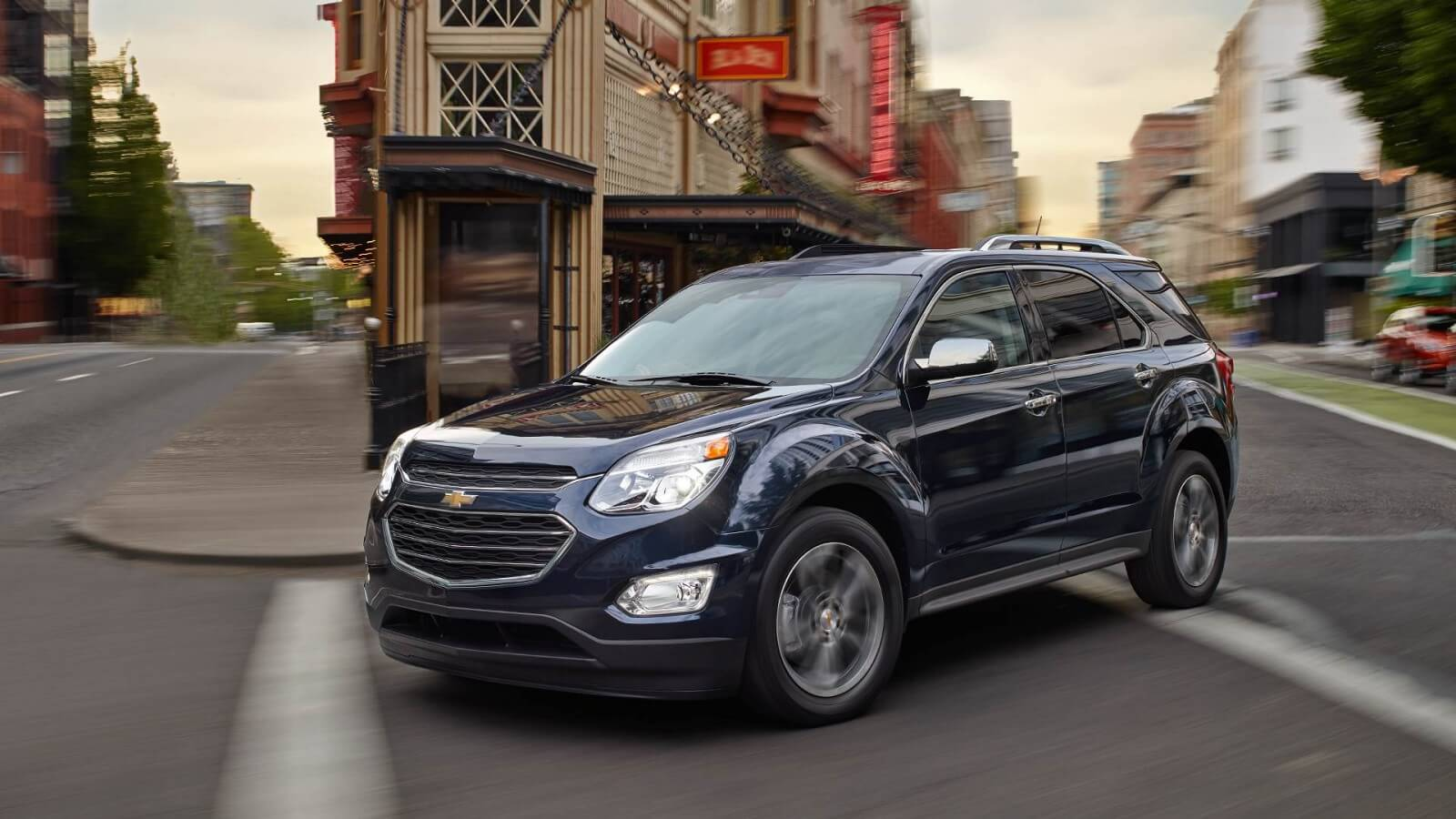 Used Chevy Equinox >> Used Chevrolet Equinox Crossovers At Sunrise Chevrolet
