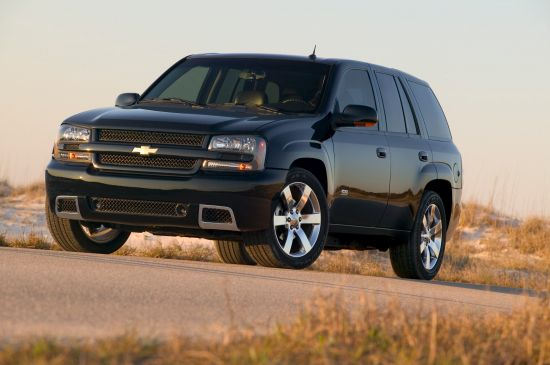 Is The 2017 Chevrolet Trailblazer Coming To The Us
