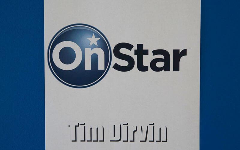 On Star