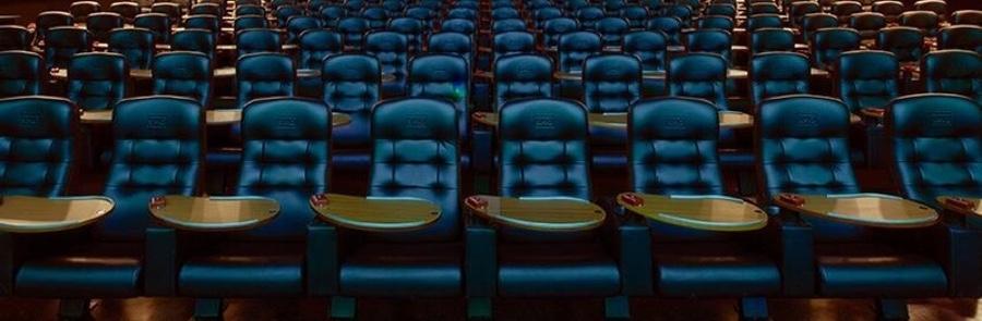 Studio Movie Grill Movie Theatre Seating