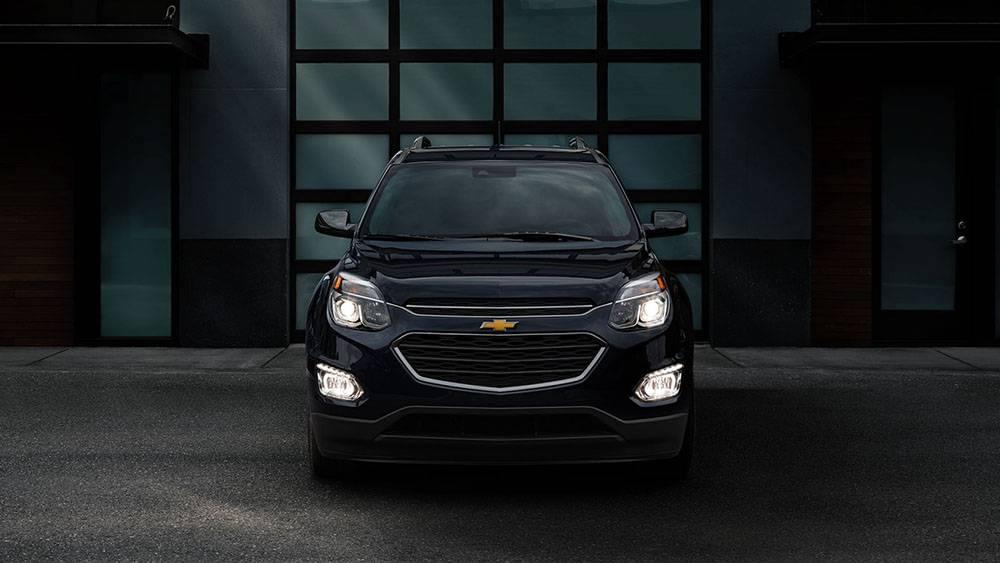 2017 Chevy Equinox