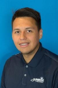 Hector  Arroyo Farias