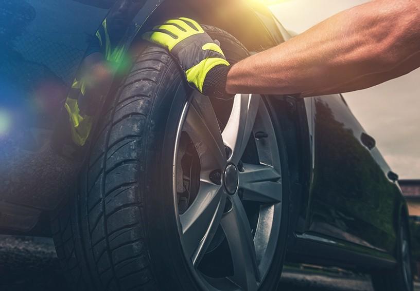 Garber Tires