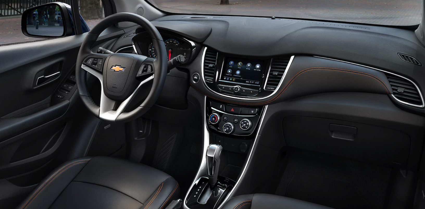 Introducing The 2018 Chevy Trax Sunrise Chevrolet