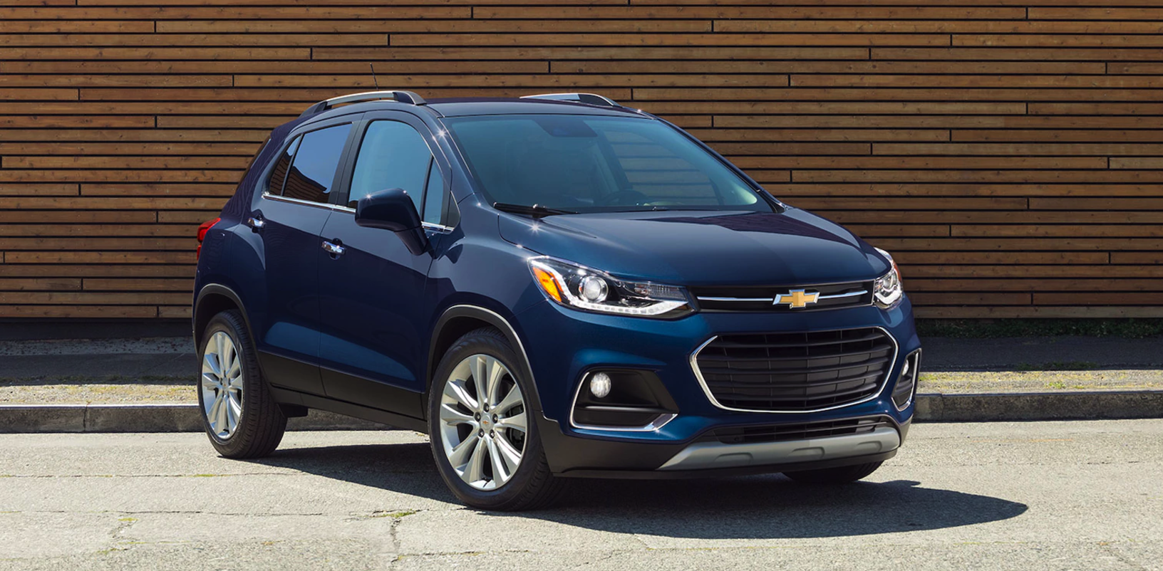 introducing the 2018 chevy trax sunrise chevrolet. Black Bedroom Furniture Sets. Home Design Ideas
