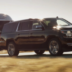 Top 3 Reasons to Love the Chevy Suburban
