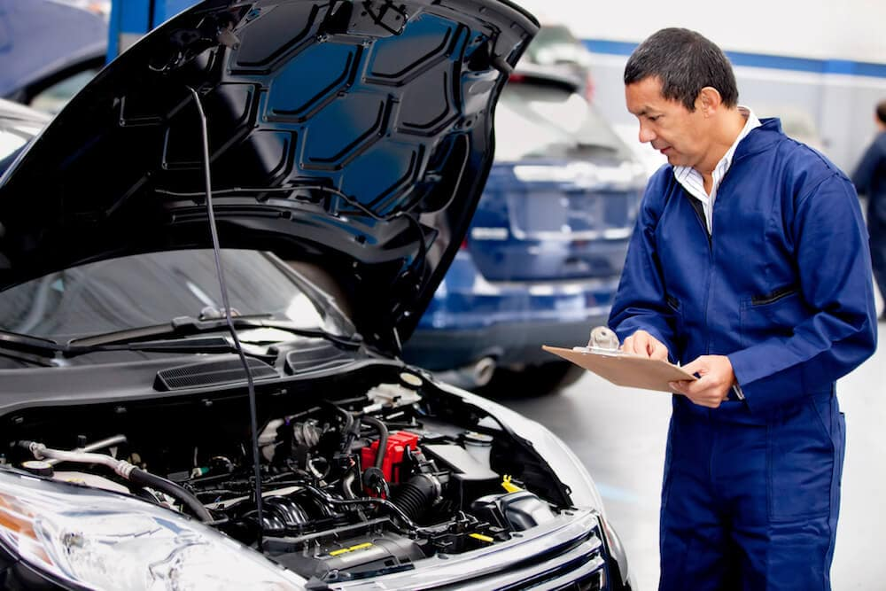 coupons mechanic inspection service specials