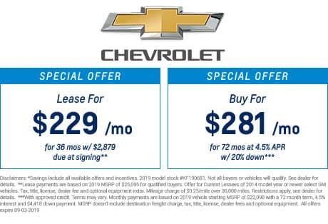 New Chevrolet Malibu® For Sale Chicago   Sunrise Chevrolet