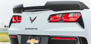 2018 Chevrolet Corvette Carbon65 Edition 010