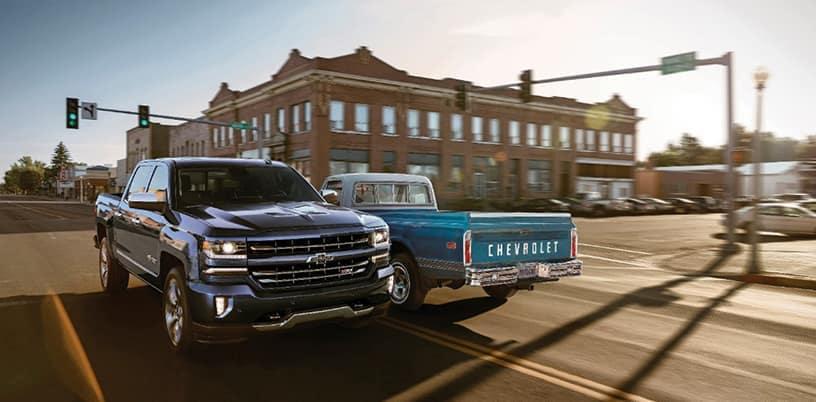 2018 Chevrolet CEntennial Edition