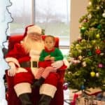 Santa Claus is Coming to Sunrise!