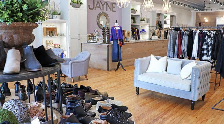 Image of Jayne Boutique