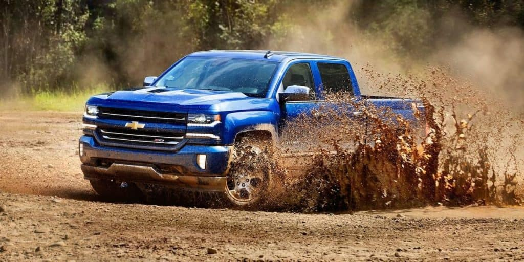 2018 Chevy Silverado 1500 Vs 2018 Ford F 150 Contact Us Today