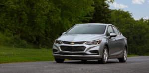 2018 Chevrolet Cruze Diesel Garber1