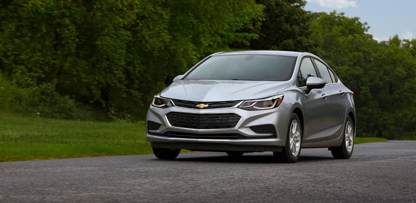 Chevrolet Cruze Diesel >> Why You Ll Do Better In A Chevy Cruze Diesel Sunrise Chevrolet