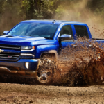 The 2018 Chevy Silverado 1500 has Something for Everyone