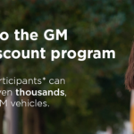 Check Out GM's Military Discount