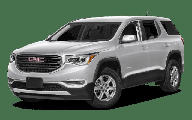 2018 GMC Acadia FWD SLE