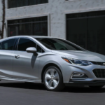 Enhance One-Tank Road Trips With the 52 MPG 2019 Chevy Cruze Diesel